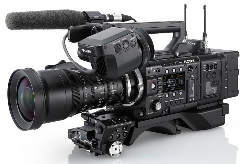 Sony PMW-55