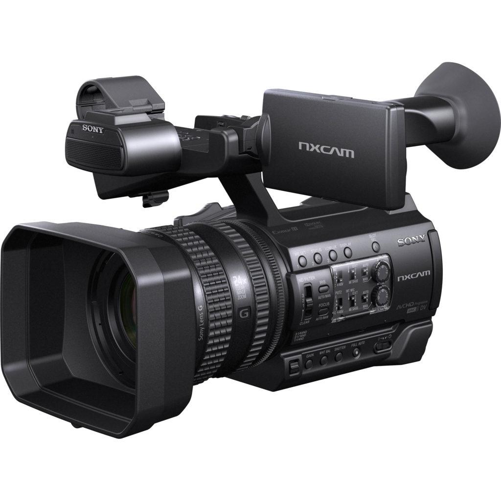 Production Cameras