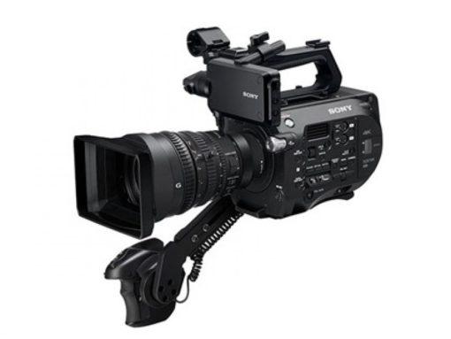 Sony-PXW-FS7