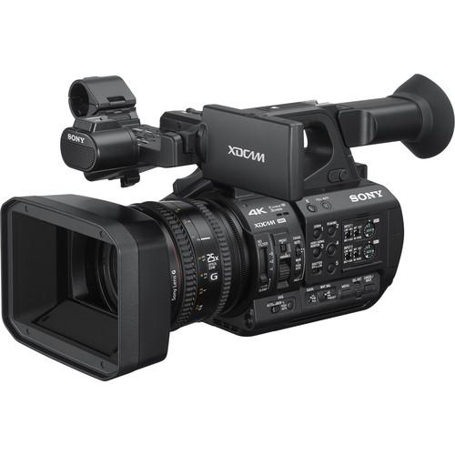 Sony-PXW-Z190