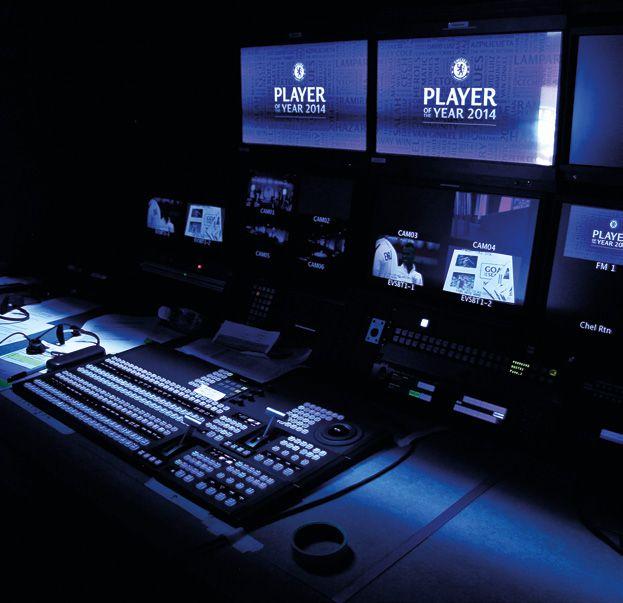 Studio MCR