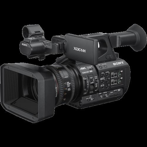 Sony PXW-Z190
