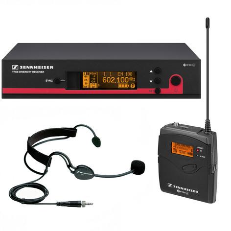 In-Ear-Monitors